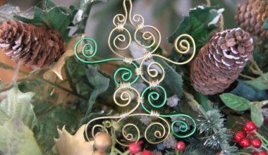 Ideas originales DIY para decorar tu arbol de Navidad