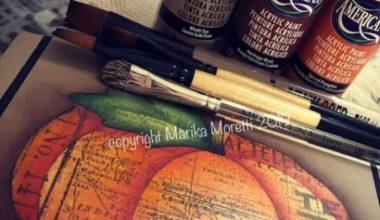 Directo IG con Marika Moretti Designs