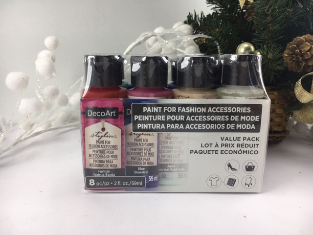 Nuevas ideas de regalo decopacks de Decoart para todos los bolsillos 8