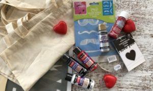 Tutorial Ideas San Valentín